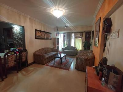 Gallery Cover Image of 1000 Sq.ft 2 BHK Apartment for rent in Ajmera Beverly Hills and Royal Empire, Andheri West for 65000