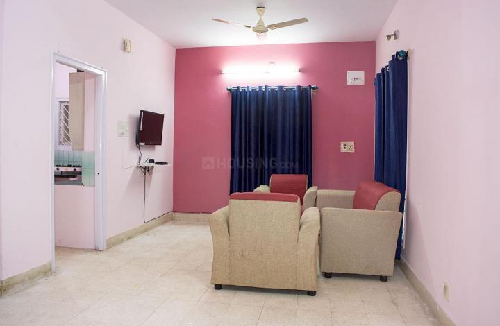 Living Room Image of PG 4643586 Yeshwanthpur in Yeshwanthpur