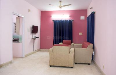 Living Room Image of PG 4643586 Yeshwanthpur in Yeshwanthpur
