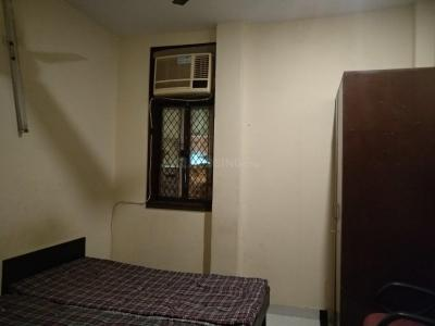 Bedroom Image of Sarwan PG in Chhattarpur