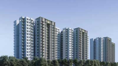 Gallery Cover Image of 1109 Sq.ft 2 BHK Apartment for buy in Prestige Elysian, Kalena Agrahara for 9200000