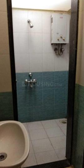 Bathroom Image of 750 Sq.ft 2 BHK Apartment for rent in Ghatkopar East for 35000