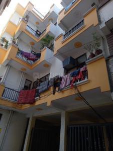 Gallery Cover Image of 750 Sq.ft 1 BHK Apartment for buy in Govindpuram for 1179900