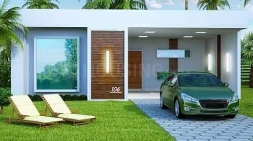 Building Image of 960 Sq.ft 2 BHK Independent House for buy in Sri Seshadri Sri Nivasam, Diwancheruvu for 3500000