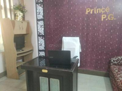 Living Room Image of Prince Girls PG in Laxmi Nagar