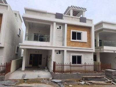 Gallery Cover Image of 1320 Sq.ft 2 BHK Villa for buy in Kadugodi for 3845000