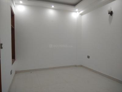 Gallery Cover Image of 1250 Sq.ft 3 BHK Independent Floor for rent in Chhattarpur for 20000