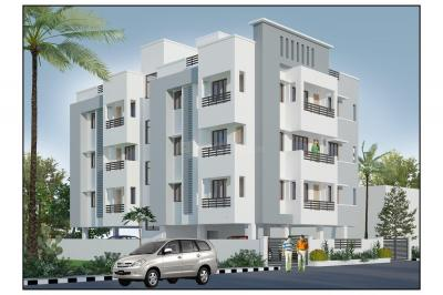 Gallery Cover Image of 1400 Sq.ft 3 BHK Apartment for buy in Madipakkam for 8400000