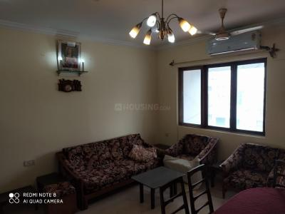 Gallery Cover Image of 1500 Sq.ft 3 BHK Apartment for rent in Marvel Residency, Koregaon Park for 37000