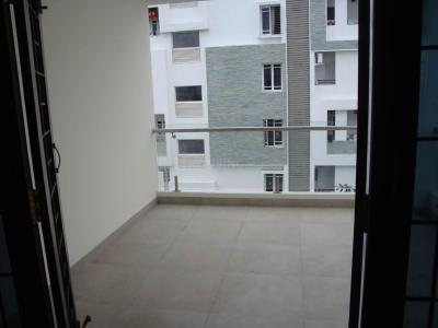 Gallery Cover Image of 6000 Sq.ft 4 BHK Independent Floor for rent in Kothaguda for 75000