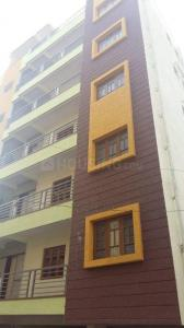 Gallery Cover Image of 1495 Sq.ft 3 BHK Apartment for buy in Gowri Residency, Banashankari for 9600000