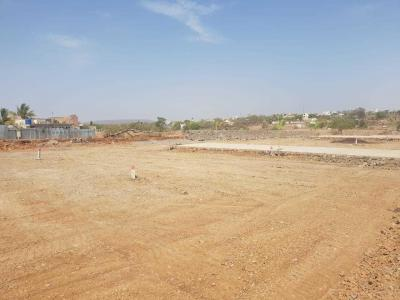 Gallery Cover Image of  Sq.ft Residential Plot for buy in Awhalwadi for 1300000