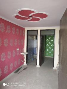 Gallery Cover Image of 700 Sq.ft 2 BHK Independent Floor for rent in Nawada for 12000
