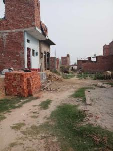 360 Sq.ft Residential Plot for Sale in Madanpur Khadar, New Delhi