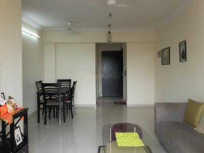 Gallery Cover Image of 1000 Sq.ft 2 BHK Apartment for buy in Powai for 20800000