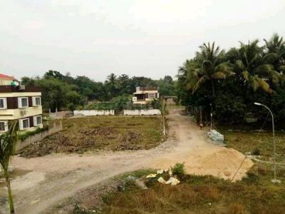 Gallery Cover Image of 720 Sq.ft Residential Plot for buy in Vriddhi Fresco Fountain City, Thakurpukur for 240000