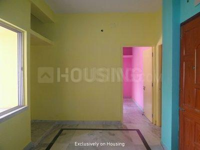 Gallery Cover Image of 1000 Sq.ft 2 BHK Apartment for rent in Haltu for 9750