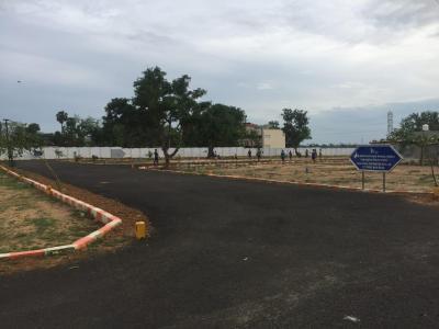 600 Sq.ft Residential Plot for Sale in Thirunindravur, Chennai