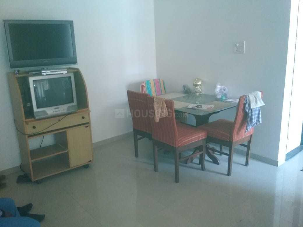 Living Room Image of 1150 Sq.ft 2 BHK Apartment for rent in Koproli for 12000