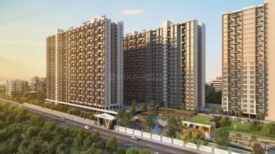 Gallery Cover Image of 630 Sq.ft 1 BHK Apartment for buy in VTP Blue Waters, Mahalunge for 3450000