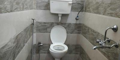 Bathroom Image of PG For Boys in Kopar Khairane