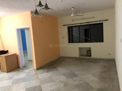 Gallery Cover Image of 1340 Sq.ft 2 BHK Apartment for rent in Seawoods for 45000