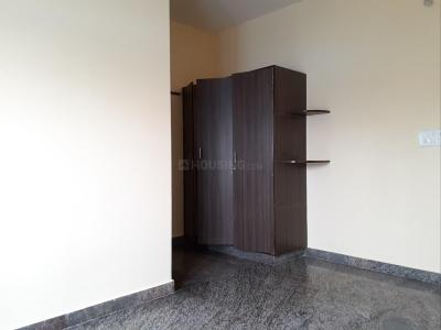 Gallery Cover Image of 665 Sq.ft 1 BHK Apartment for rent in Dodda Banaswadi for 10500
