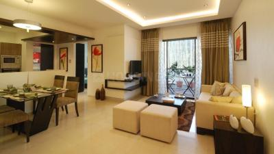 Gallery Cover Image of 1300 Sq.ft 3 BHK Apartment for buy in Hasanpura for 4000000
