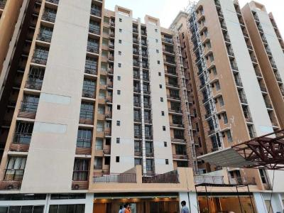 Gallery Cover Image of 888 Sq.ft 3 BHK Apartment for buy in Shalimar for 6000000
