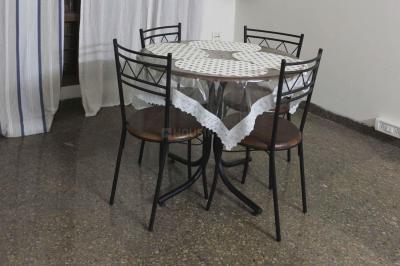 Dining Room Image of PG 4642994 Madhapur in Madhapur