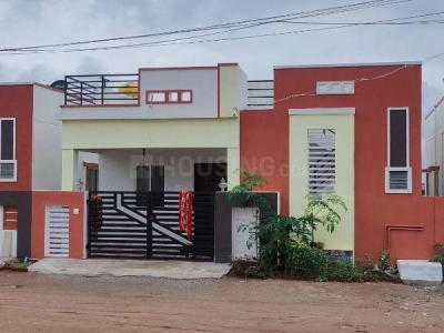 Gallery Cover Image of 1200 Sq.ft 2 BHK Villa for buy in Hosur Municipality for 3300000