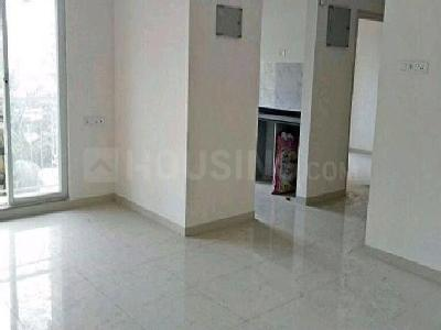Gallery Cover Image of 669 Sq.ft 1 BHK Apartment for buy in Thane West for 5900000