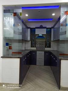 Gallery Cover Image of 400 Sq.ft 1 BHK Independent Floor for buy in Nawada for 1800000