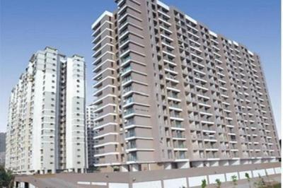 Gallery Cover Image of 830 Sq.ft 2 BHK Apartment for rent in Vikhroli East for 54500