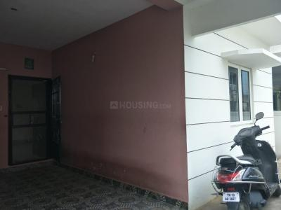 Gallery Cover Image of 1800 Sq.ft 2 BHK Independent House for rent in Manapakkam for 18000