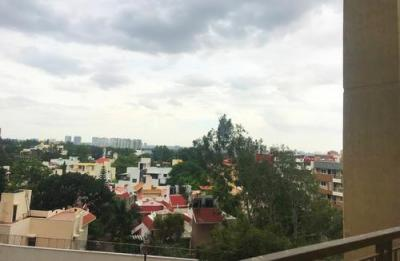 Balcony Image of Republic Of Whitefield in Whitefield