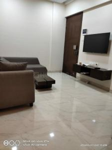 Gallery Cover Image of 1250 Sq.ft 2 BHK Apartment for rent in Worli for 110000
