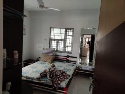 Gallery Cover Image of 800 Sq.ft 1 RK Apartment for rent in Chandlodia for 6000