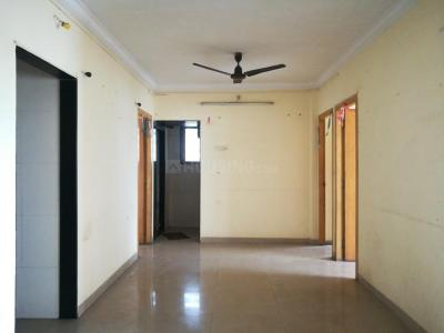 Gallery Cover Image of 1056 Sq.ft 1 BHK Apartment for buy in Nerul for 12500000