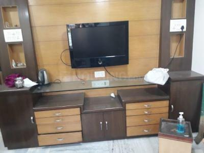 Gallery Cover Image of 595 Sq.ft 1 BHK Apartment for rent in Vashi for 26000