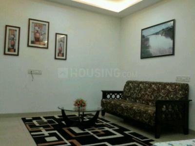 Gallery Cover Image of 400 Sq.ft 1 RK Apartment for rent in Bandra West for 42000