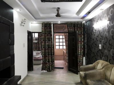 Gallery Cover Image of 756 Sq.ft 2 BHK Independent Floor for rent in Pitampura for 25000