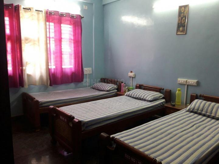 Bedroom Image of Can We See PG in Marathahalli
