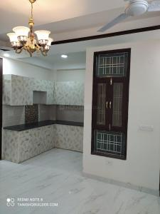 Gallery Cover Image of 1100 Sq.ft 3 BHK Independent Floor for buy in Ashok Vihar Phase II for 4500000