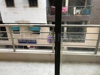 Gallery Cover Image of 900 Sq.ft 2 BHK Independent Floor for rent in Chhattarpur for 18000