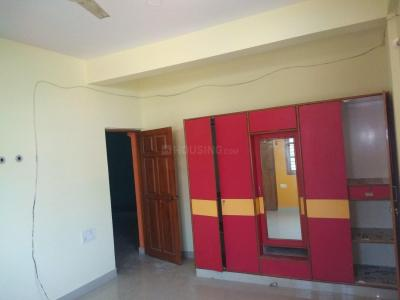 Gallery Cover Image of 2000 Sq.ft 3 BHK Apartment for rent in Hebbal Kempapura for 22000