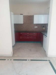 Gallery Cover Image of 1550 Sq.ft 3 BHK Apartment for rent in Sector 5 Dwarka for 23000
