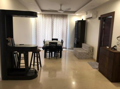 Gallery Cover Image of 2725 Sq.ft 3 BHK Apartment for buy in Parsvnath Exotica, Sector 53 for 35000000