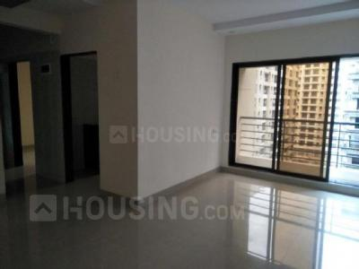 Gallery Cover Image of 619 Sq.ft 1 BHK Apartment for buy in Virar West for 2889000