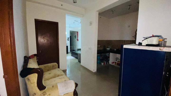 Hall Image of 1150 Sq.ft 3 BHK Apartment for rent in Nirala Estate, Noida Extension for 12000